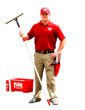Effective marketing on a shoestring budget part two for 2 good guys window cleaning