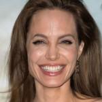 Angelina Jolie, Ana Hoffman's Doppleganger.