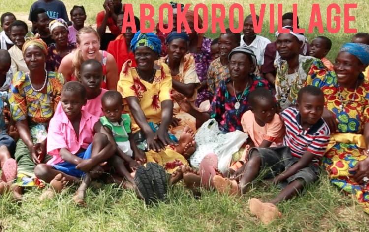 Abokoro Village