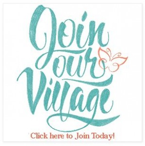 Shoestring Marketing Strategy For Non-Profits: Join Our Village!