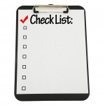Shoestring Marketing Strategy for Non-Profits Checklist