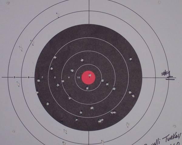 A Shotgun Blast A Kick In The Ass 118